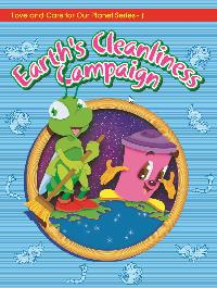 Earth's Cleanliness Campaign